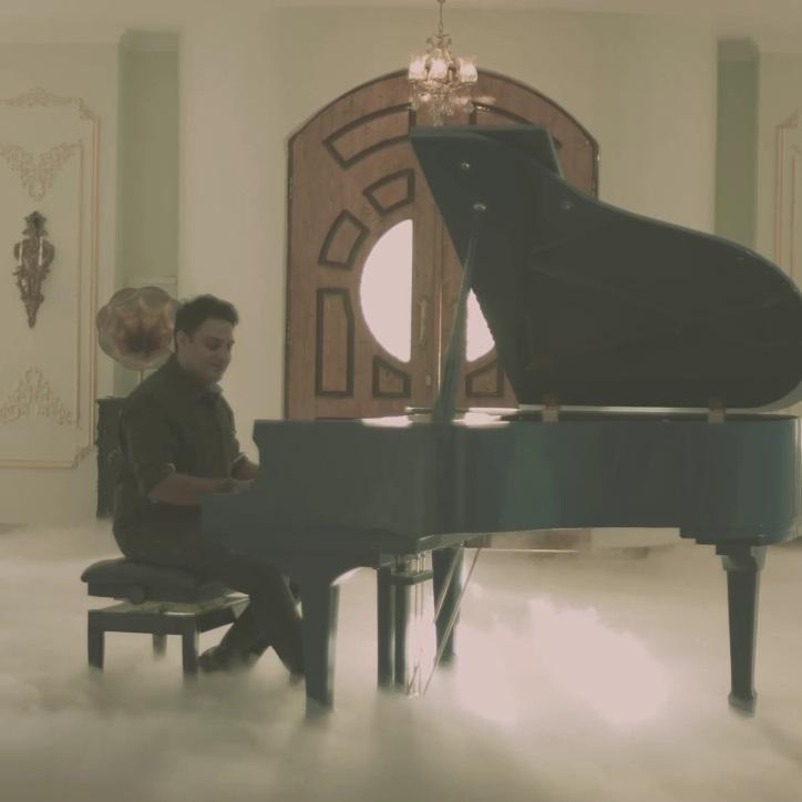 Ali Marashi – Khatereha