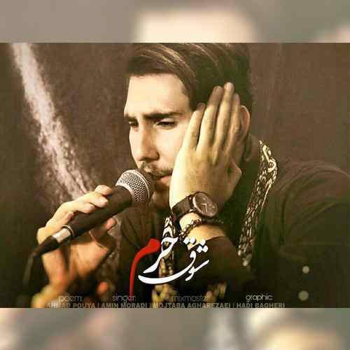 Amin Moradi – Shoghe Haram