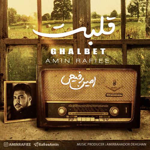 Amin Rafiee – Ghalbet