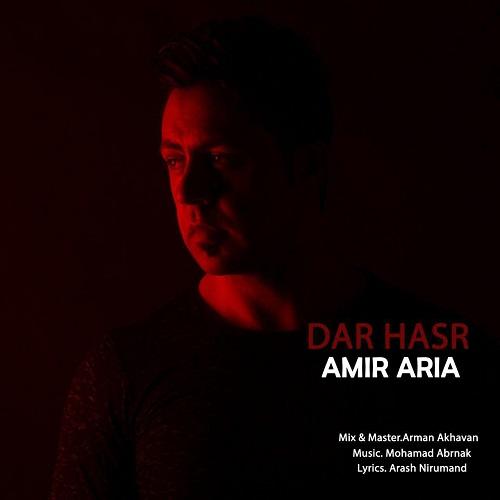 Amir Aria – Dar Hasr