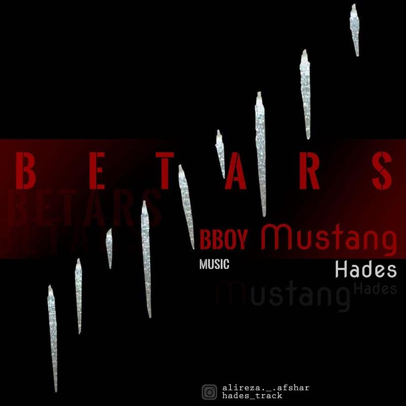 Bboy Mustang – Betars