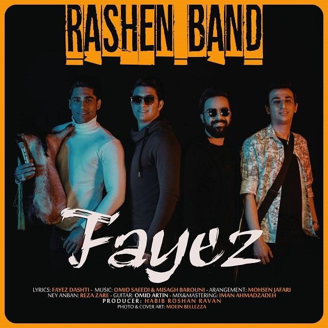 Rashen Band – Fayez