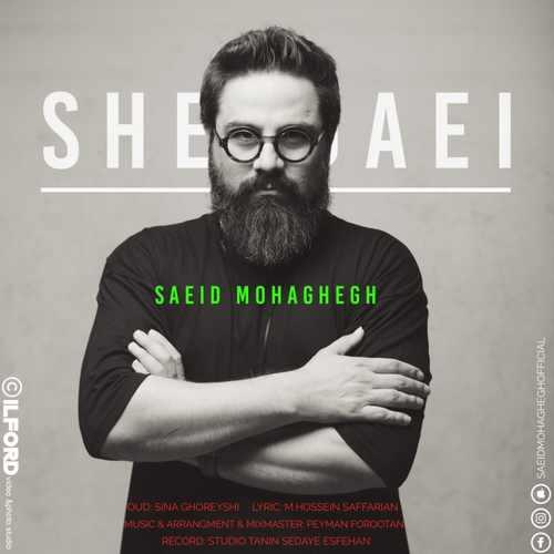 Saeid Mohaghegh – Sheydaei