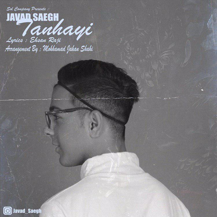 Javad Saegh – Tanhayi