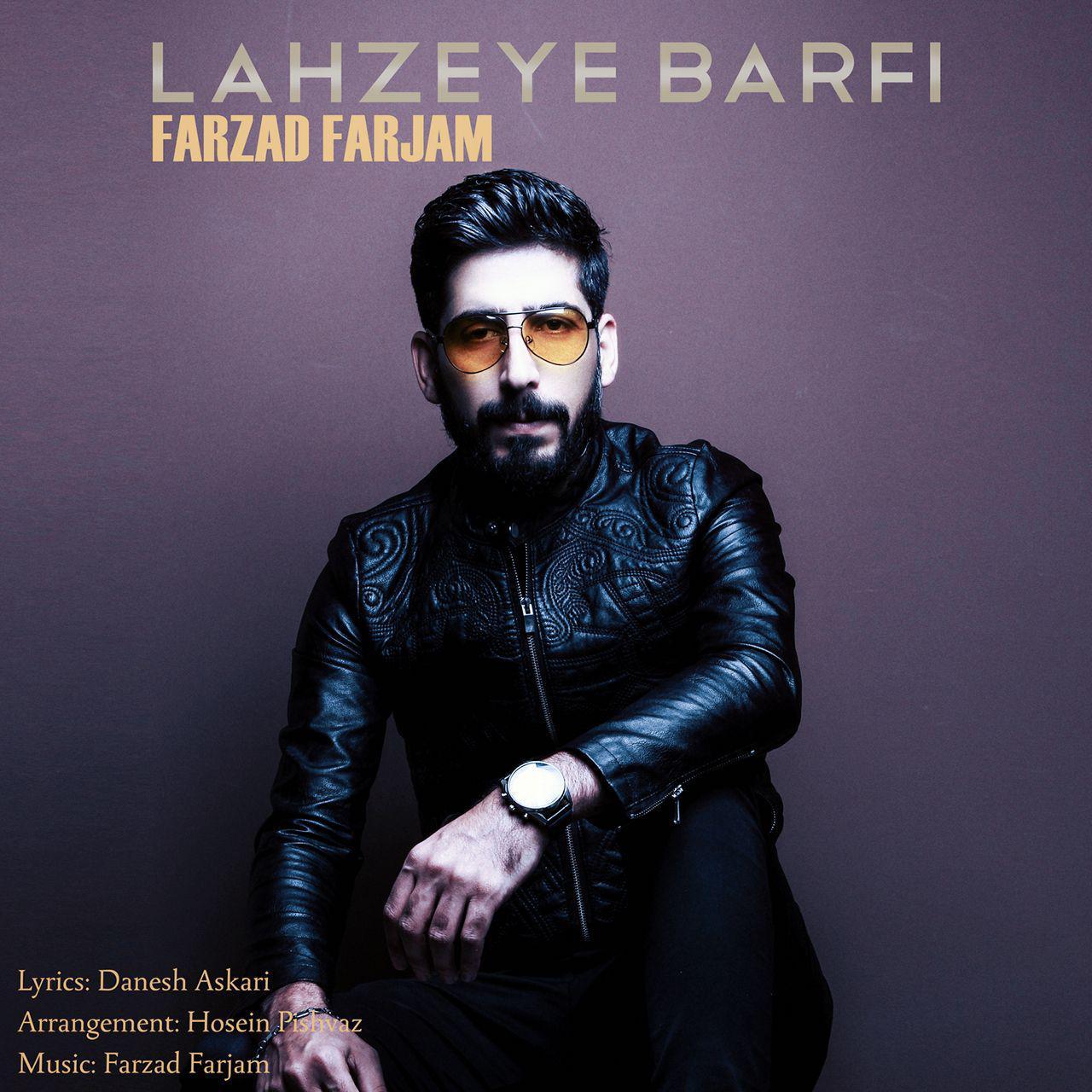 Farzad Farjam – Lahzeye Barfi