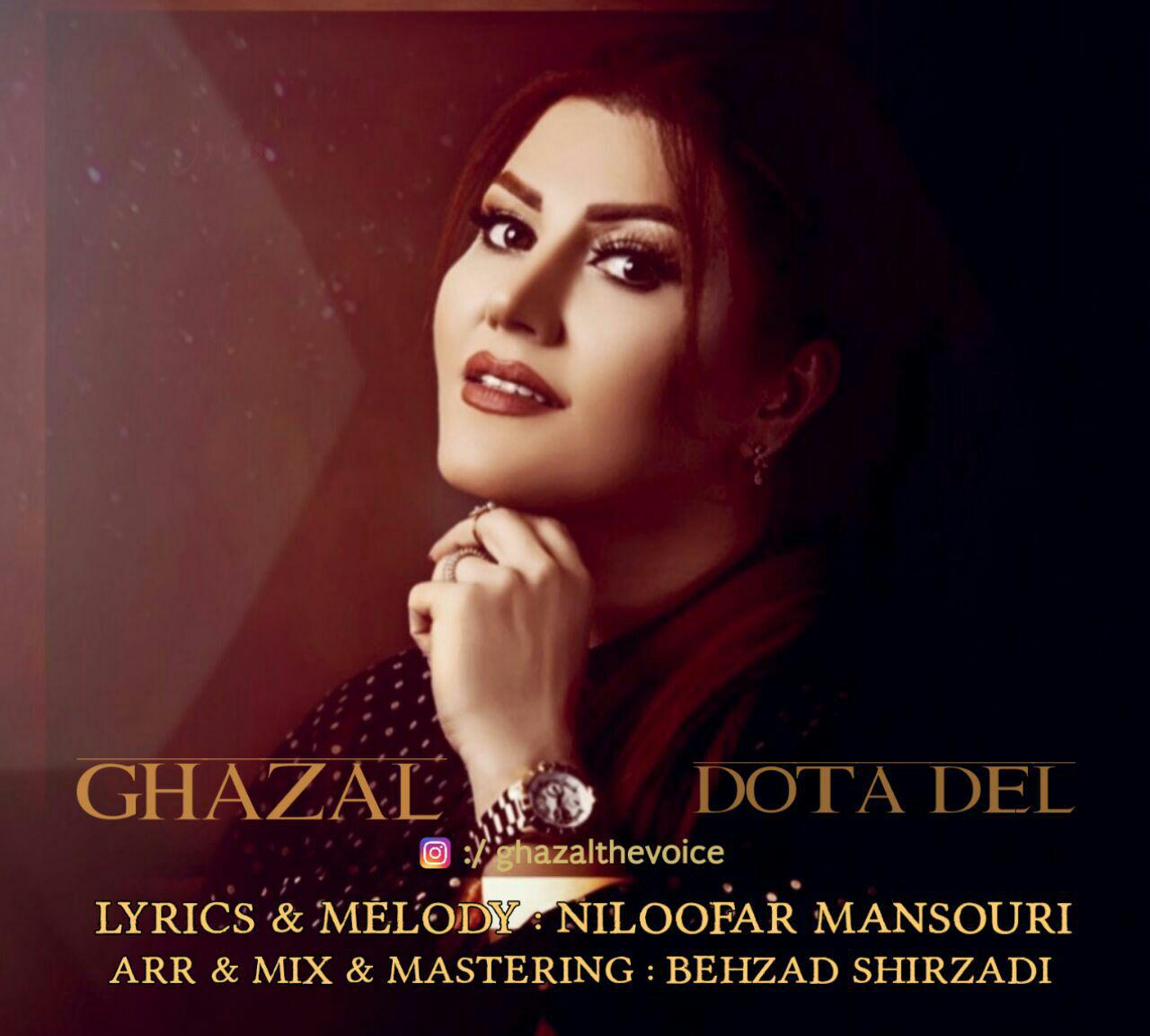 Ghazal – Dota Del