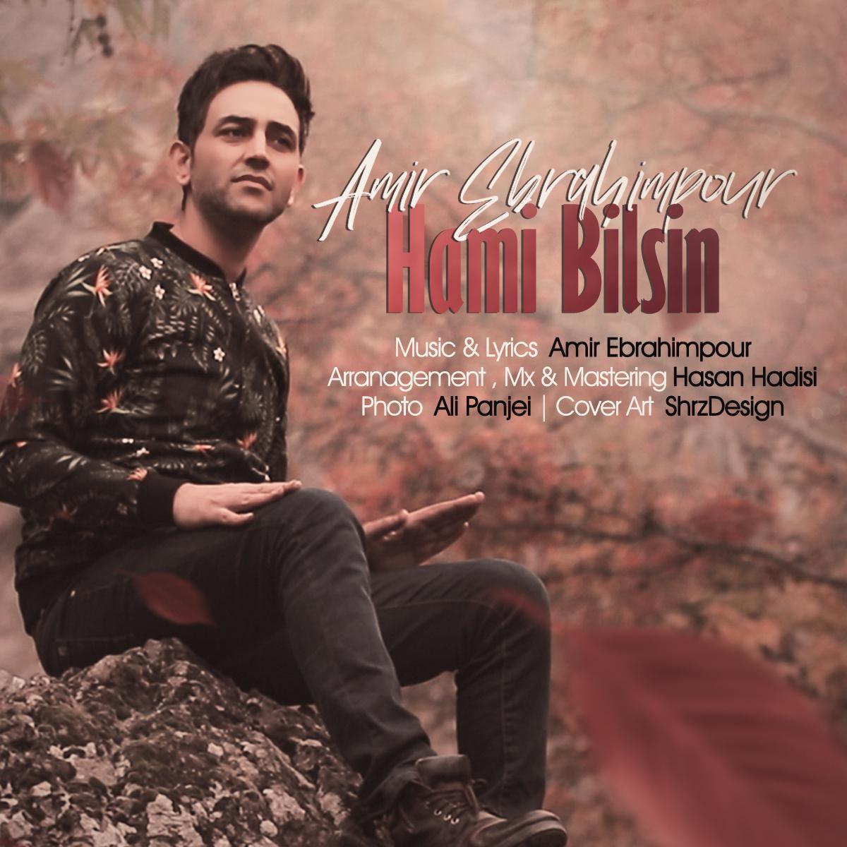Amir Ebrahimpour – Hami Bilsin