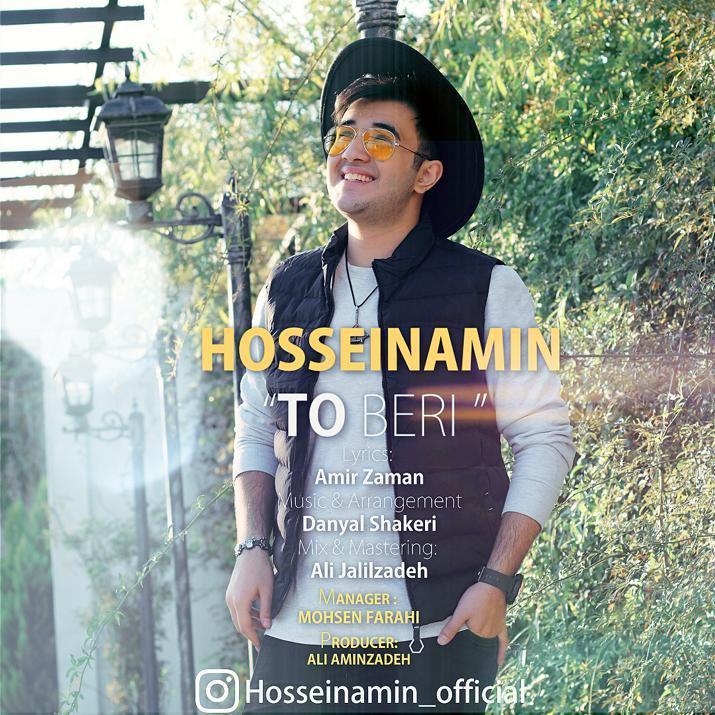 Hossein Amin – To Beri