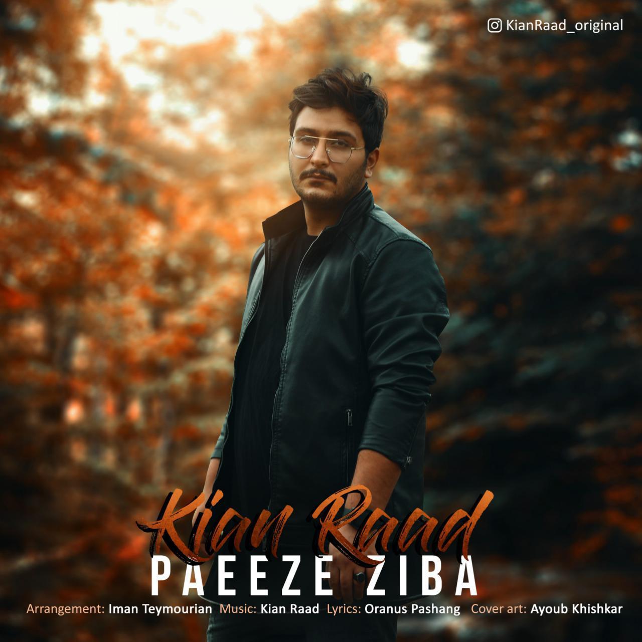 Kian Raad – Paeeze Ziba