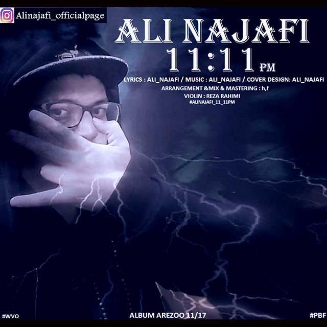 Ali Najafi – 11 11 Pm