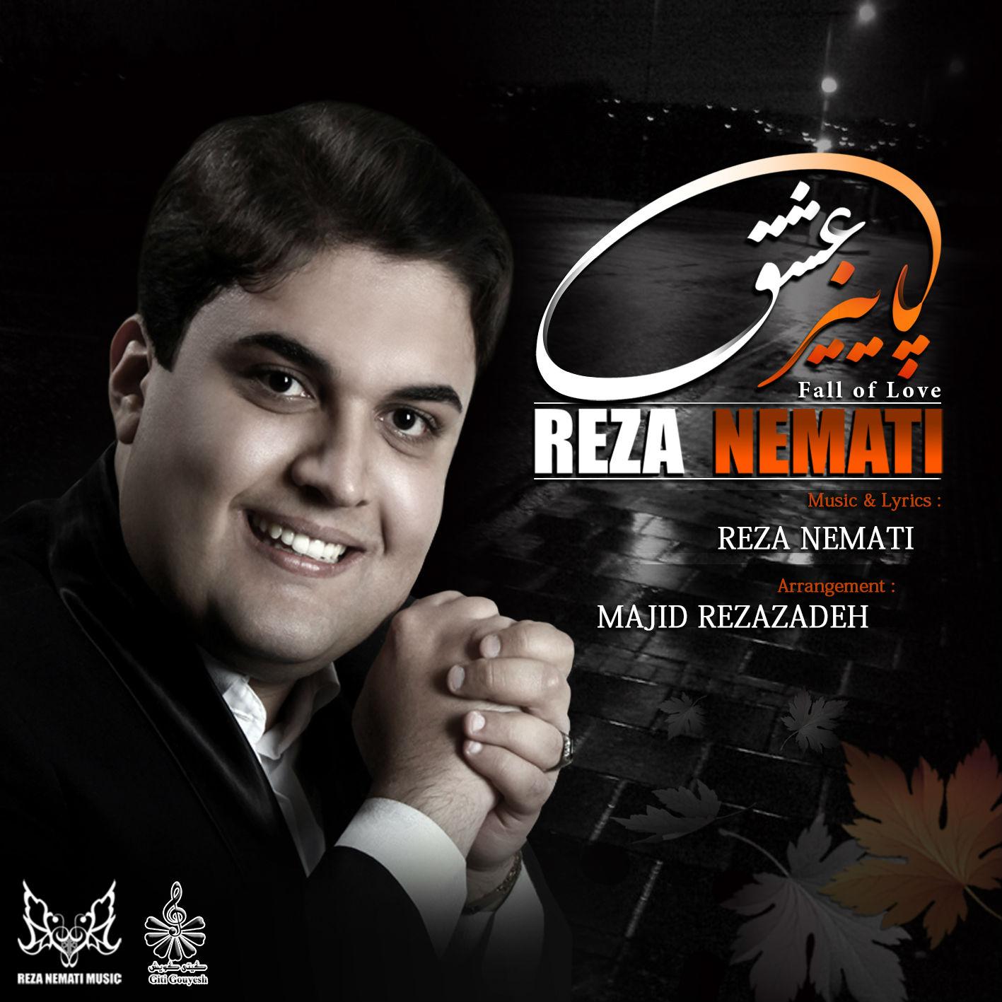 Reza Nemati – Paeize Eshgh