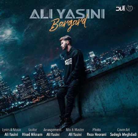 Ali Yasini – Bargard