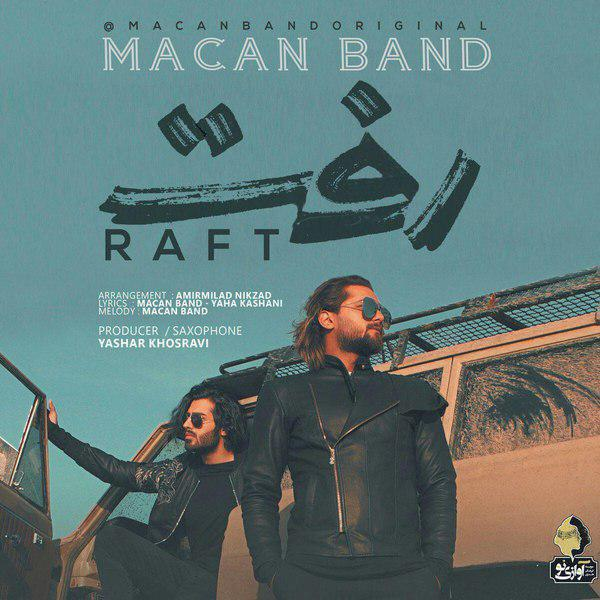 Macan Band – Raft