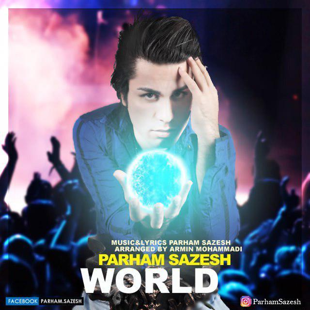Parham Sazesh – Donya