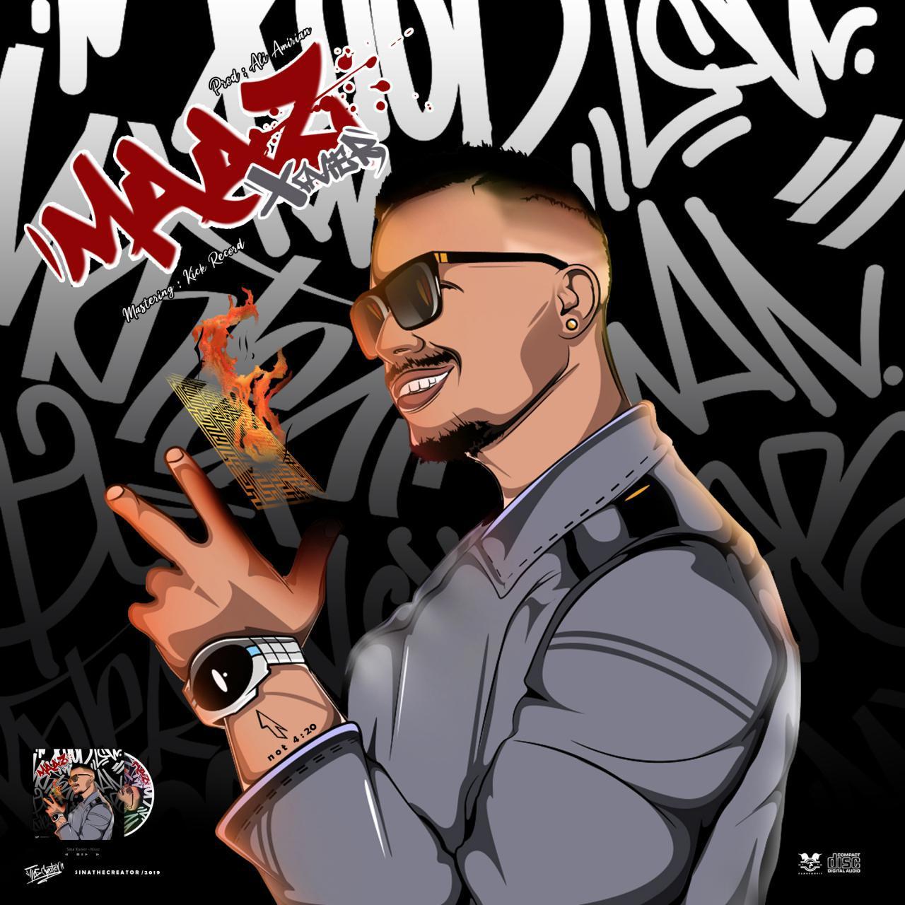 Xavier – MaaZ