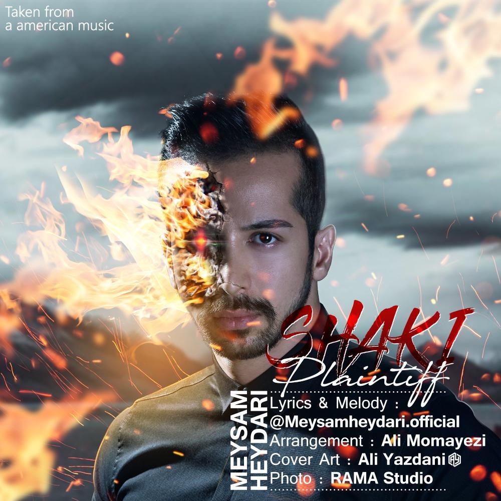 Meysam Heydari – Shaki