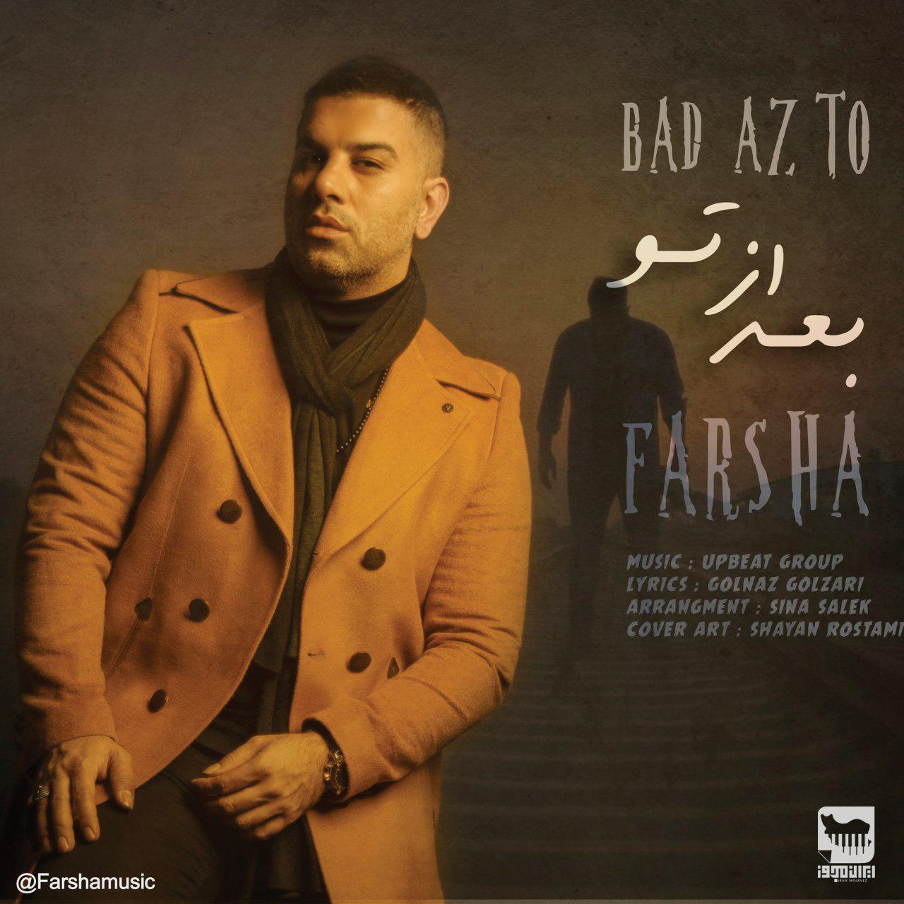 Farsha – Bad Az To