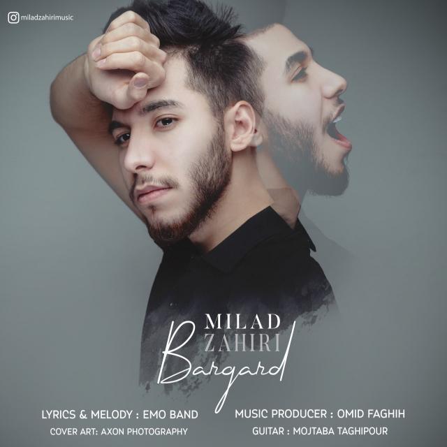 Milad Zahiri – Bargard