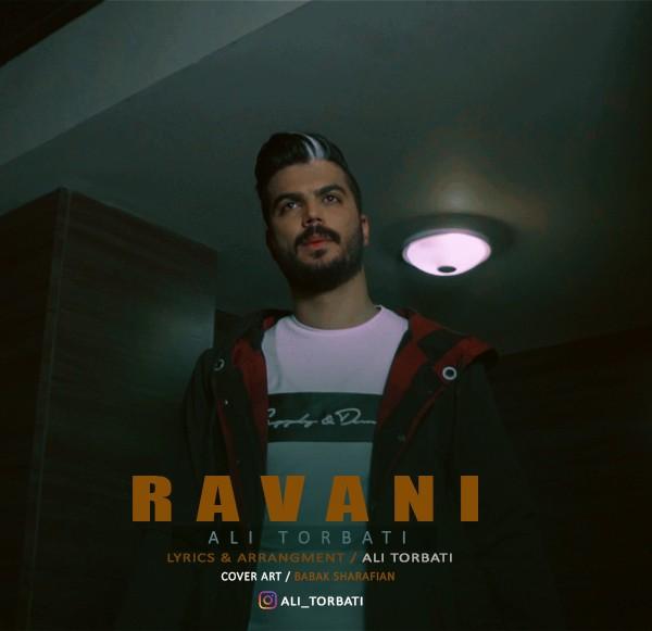 Ali Torbati – Ravani