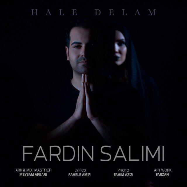 Fardin Salimi – Hale Delam
