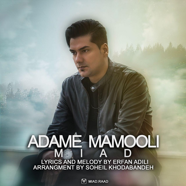 Miad – Adame Mamooli