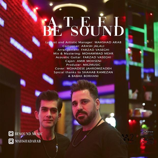 Be Sound – Atefi