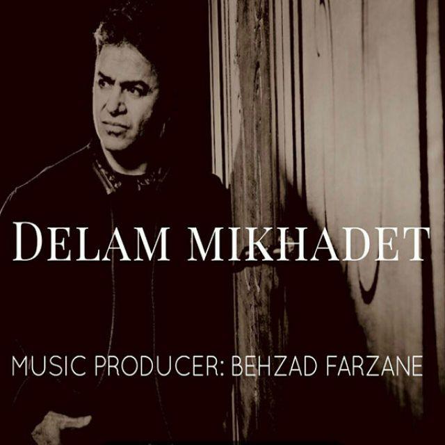 Dariush Zare – Delam Mikhadet