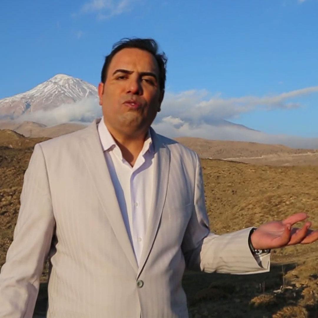 Mohammad Khalaj – Iran