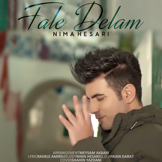 Nima Hesari – Fale Delam