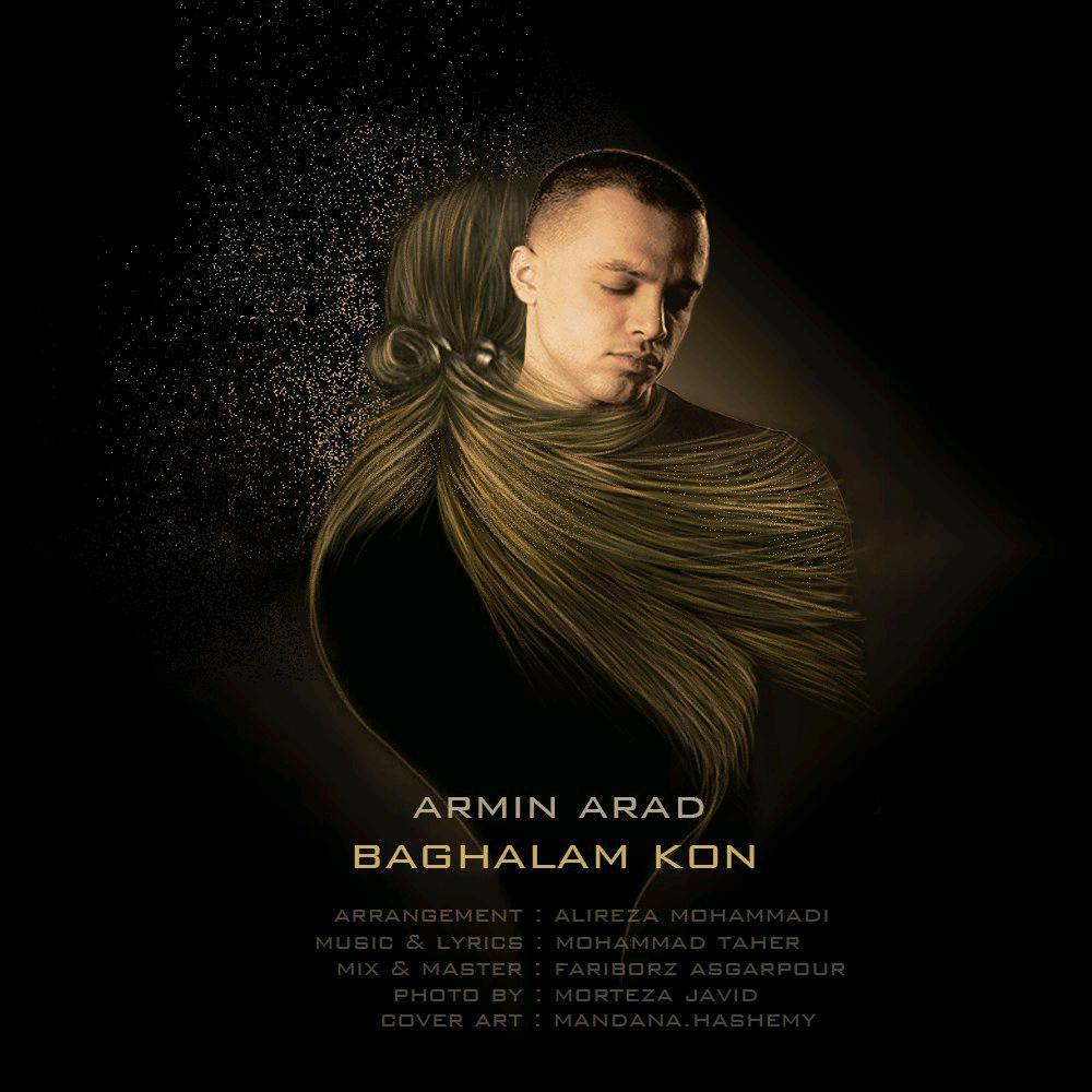 Armin Arad – Baghalam Kon