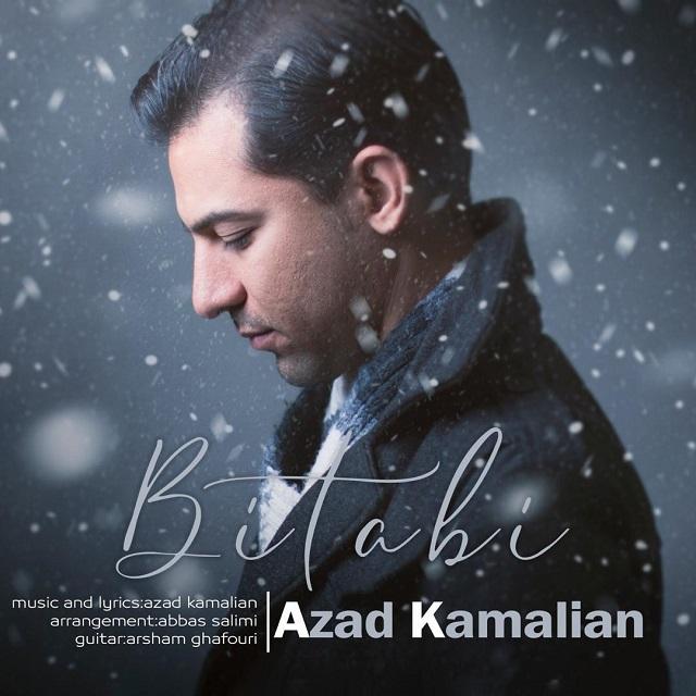 Azad Kamalian – Bitabi