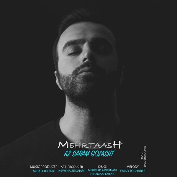 Mehrtaash – Az Saram Gozasht