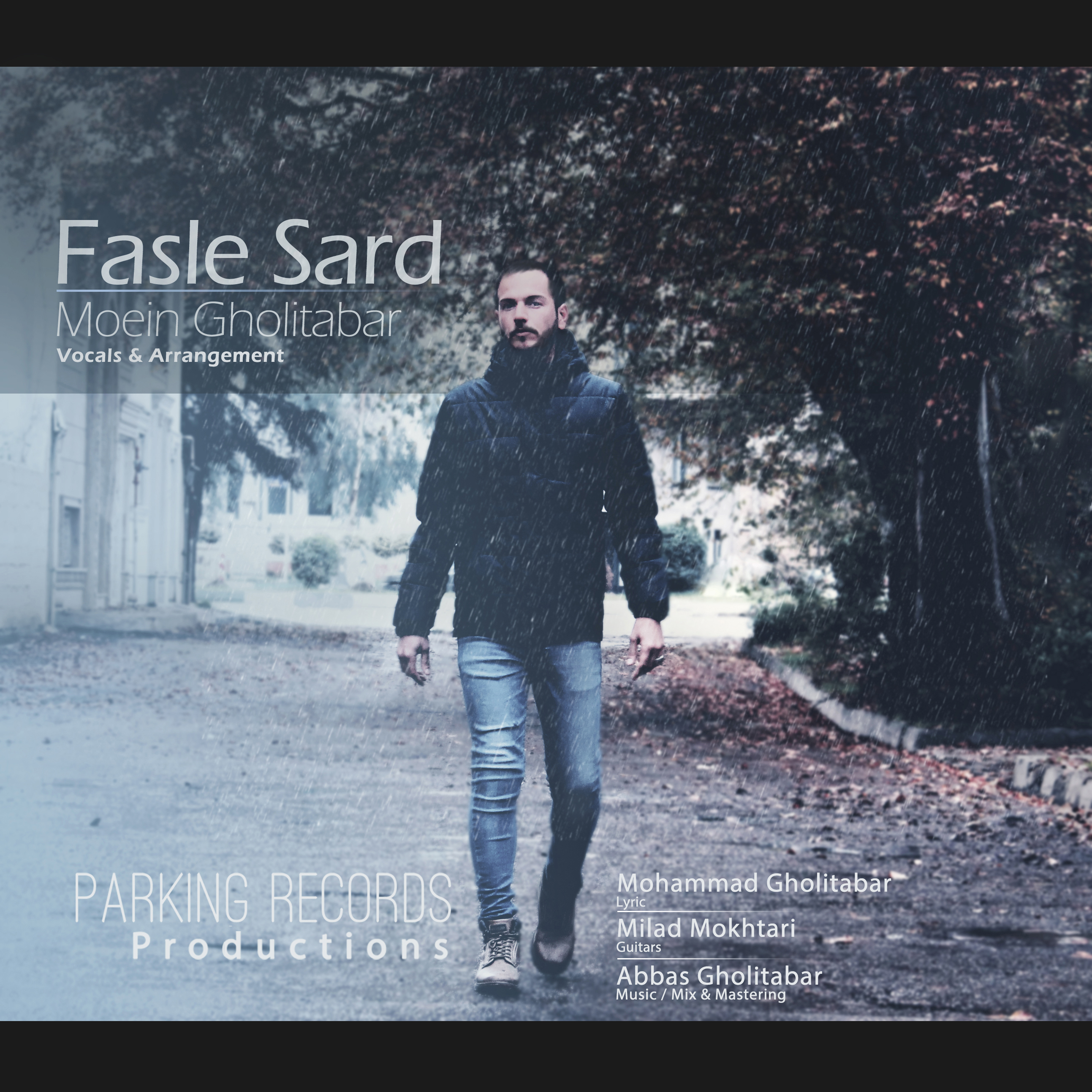 Moein Gholitabar – Fasle Sard