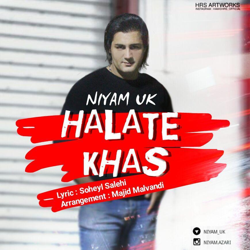 Niyam Uk – Halate Khas