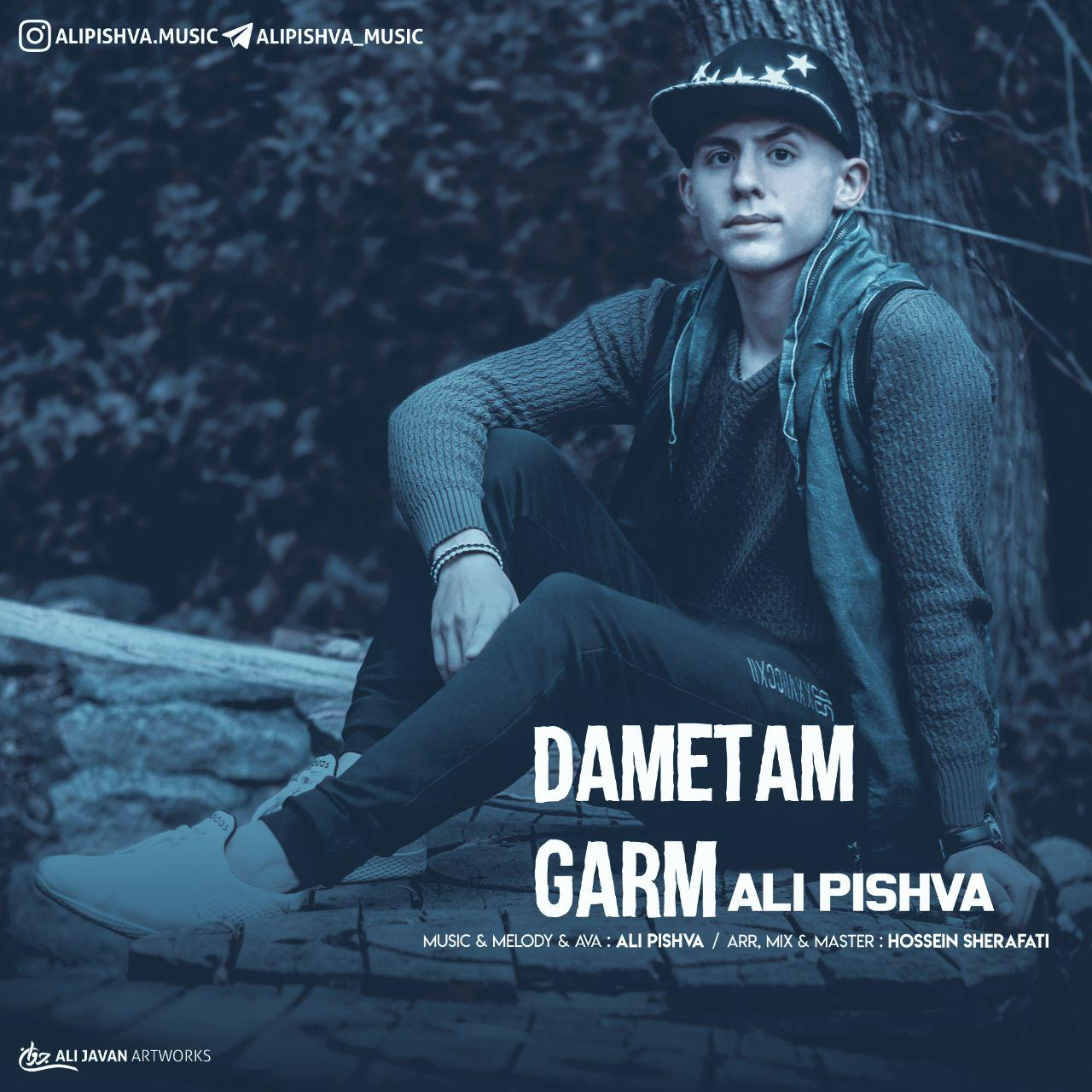 Ali Pishva – Dametam Garm