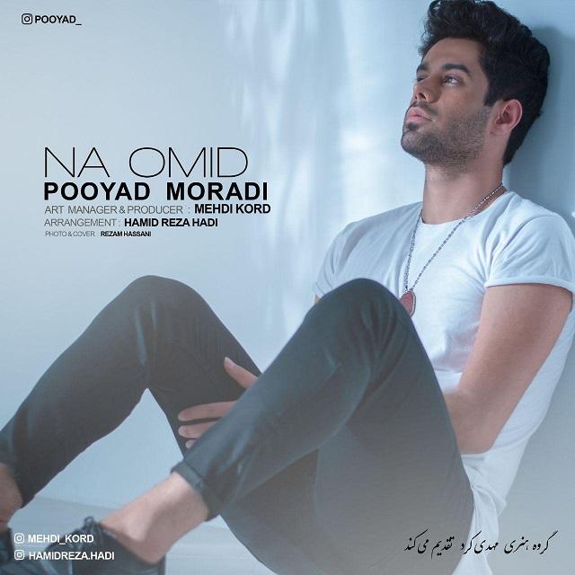 Pooyad Moradi – Na Omid