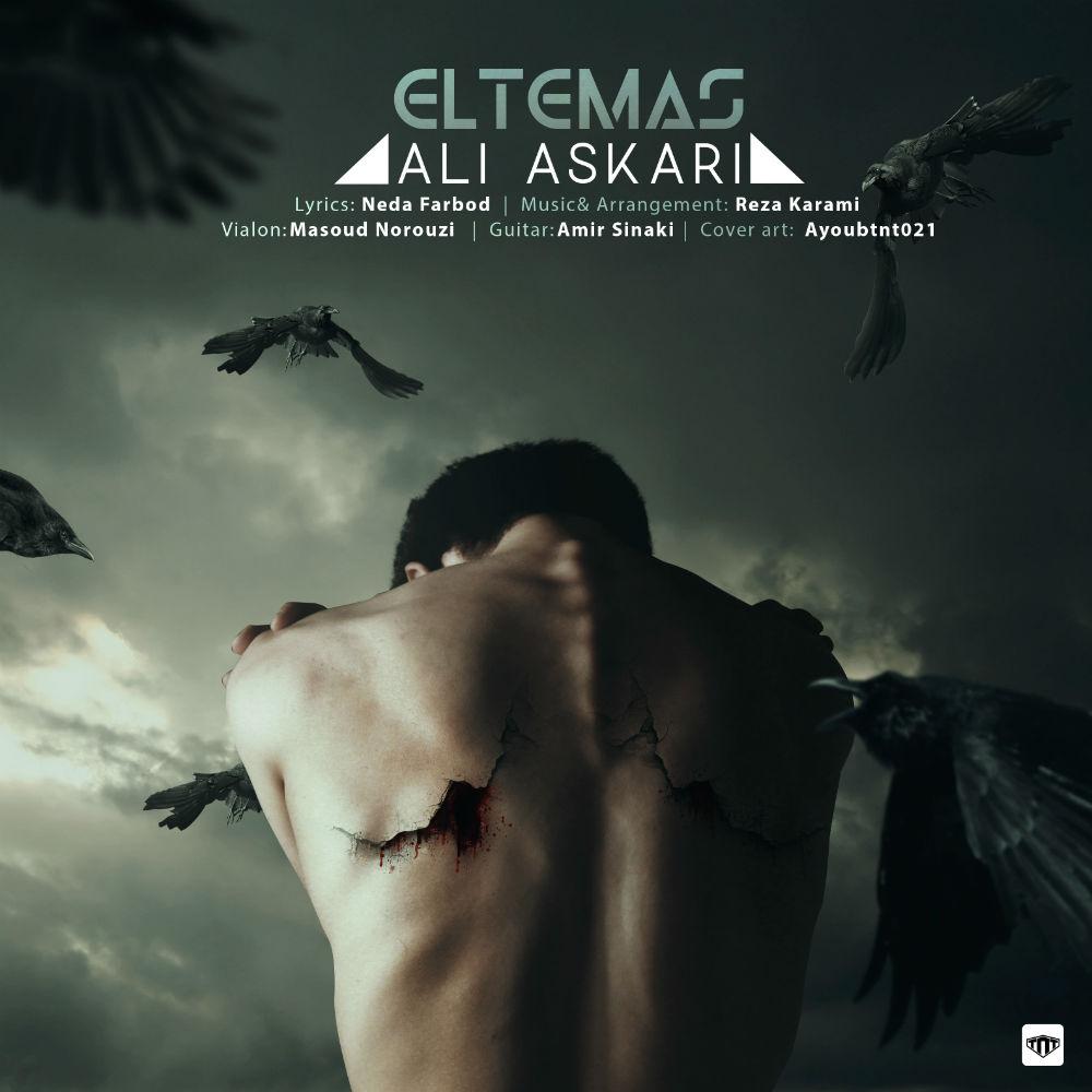 Ali Askari – Eltemas