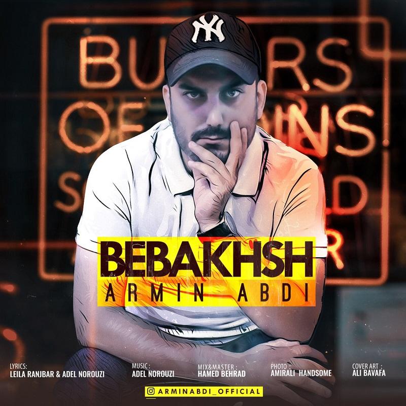 Armin Abdi – Bebakhsh