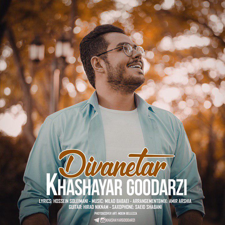 Khashayar Goodarzi – Divanetar