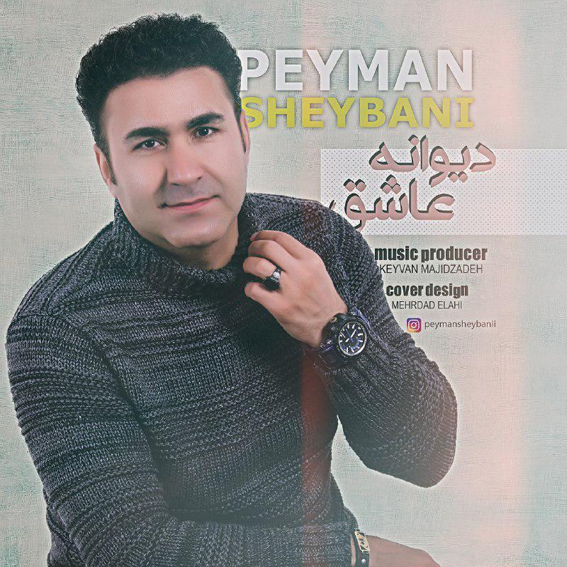 Peyman Sheybani – Divaneye Ashegh