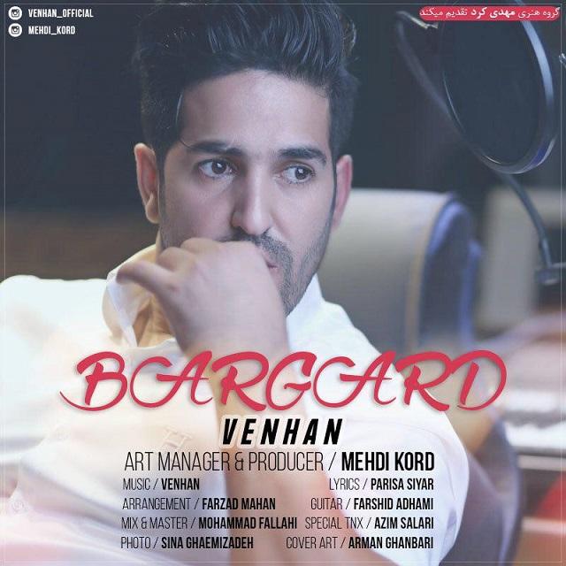 Venhan – Bargard