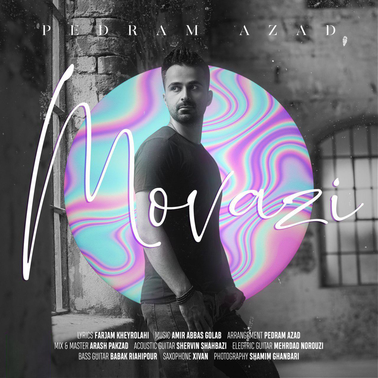 Pedram Azad – Movazi