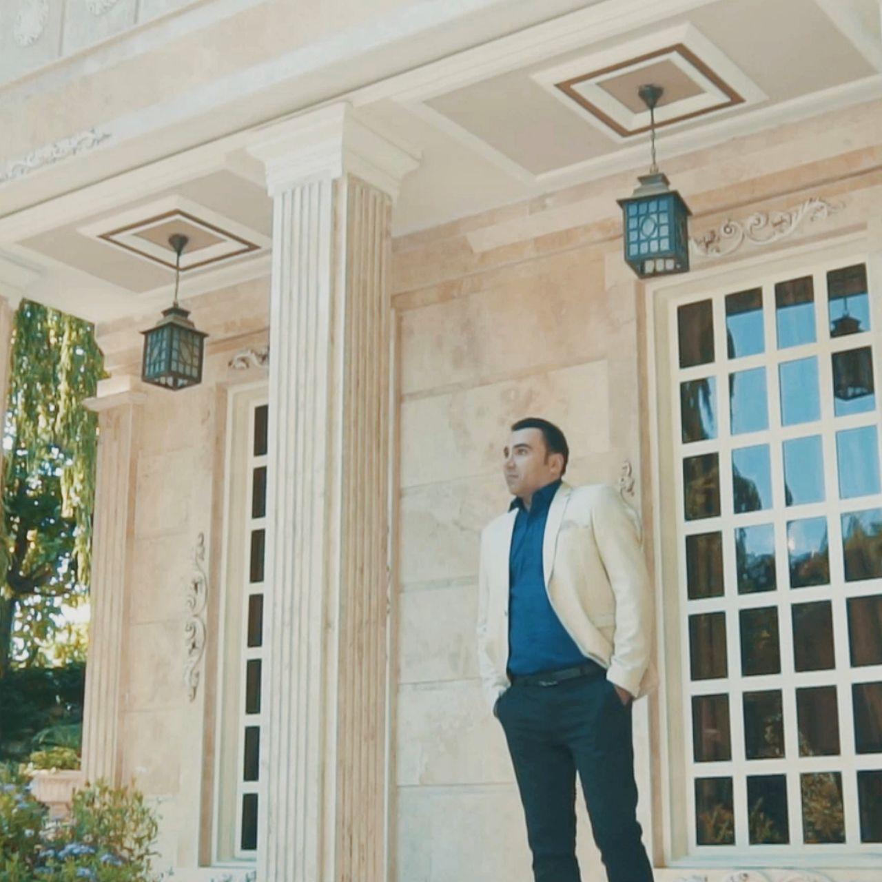 Majid Aghebati – Halam Ba To