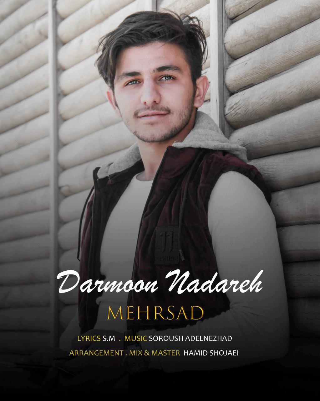 Mehrshad – Darmoon Nada