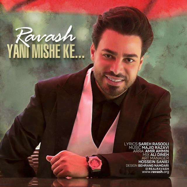 Ravash – Yani Mishe