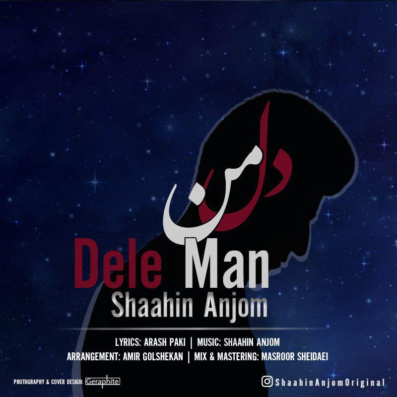 Shaahin Anjom – Dele Man