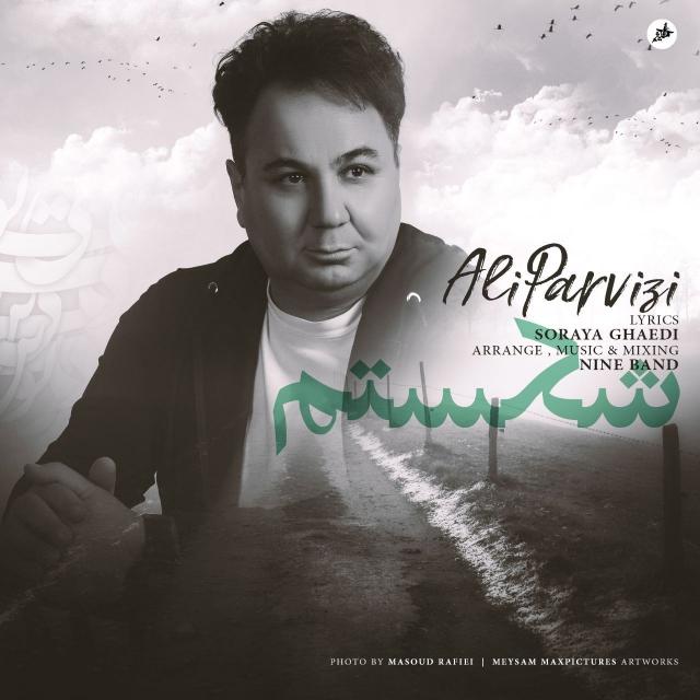 Ali Parvizi – Shekastam