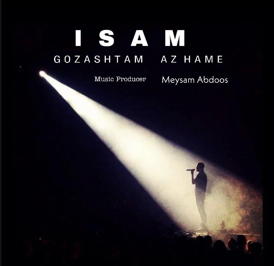 Isam – Gozashtam Az Hame