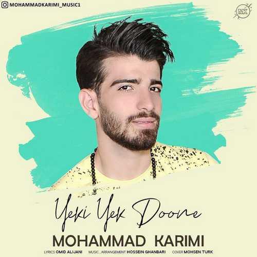 Mohammad Karimi – Yeki Yek Doone