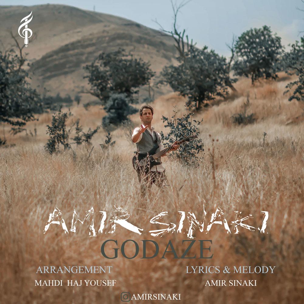 Amir Sinaki – Godaze